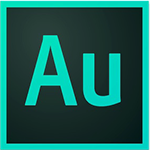 Adobe Audition(Au) CC for Mac 2018中文破解版