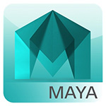 autodesk maya for mac 2016中文破解版