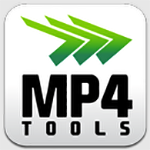 mp4tools for mac 破解版 v3.6.7