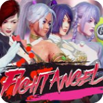 格斗天使(Fight Angel) v0.9中文破解版(附激活码)