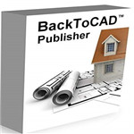 BackToCAD Publisher破解版 v20.50
