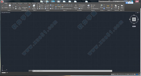 autocad mechanical2017破解版