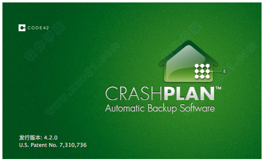 crashplan mac
