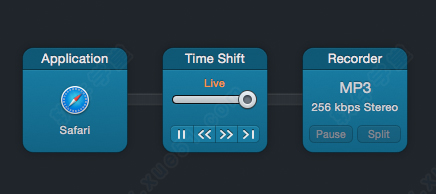 11.Time Shift