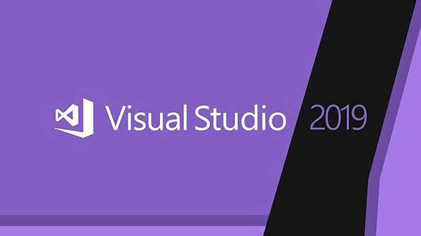visual studio(VS) 2019 破解版